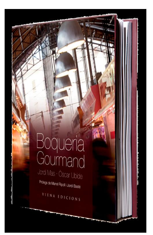 Boqueria gourmand